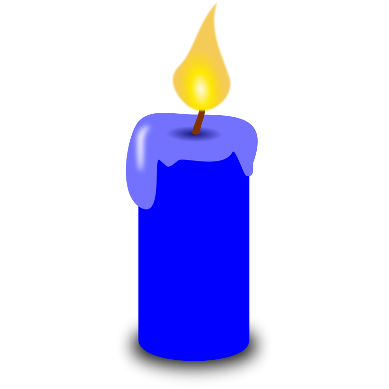 Candle clipart #11, Download drawings