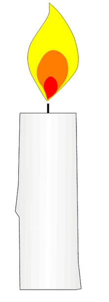 Candle clipart #16, Download drawings