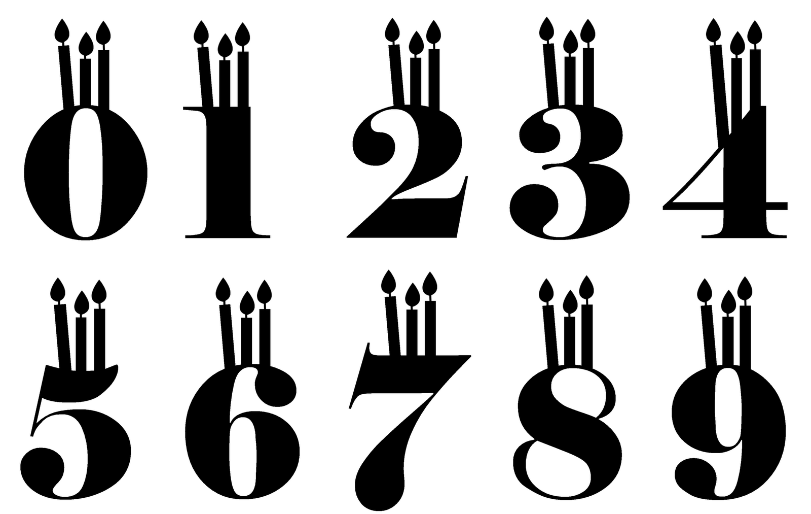 Candle svg #8, Download drawings