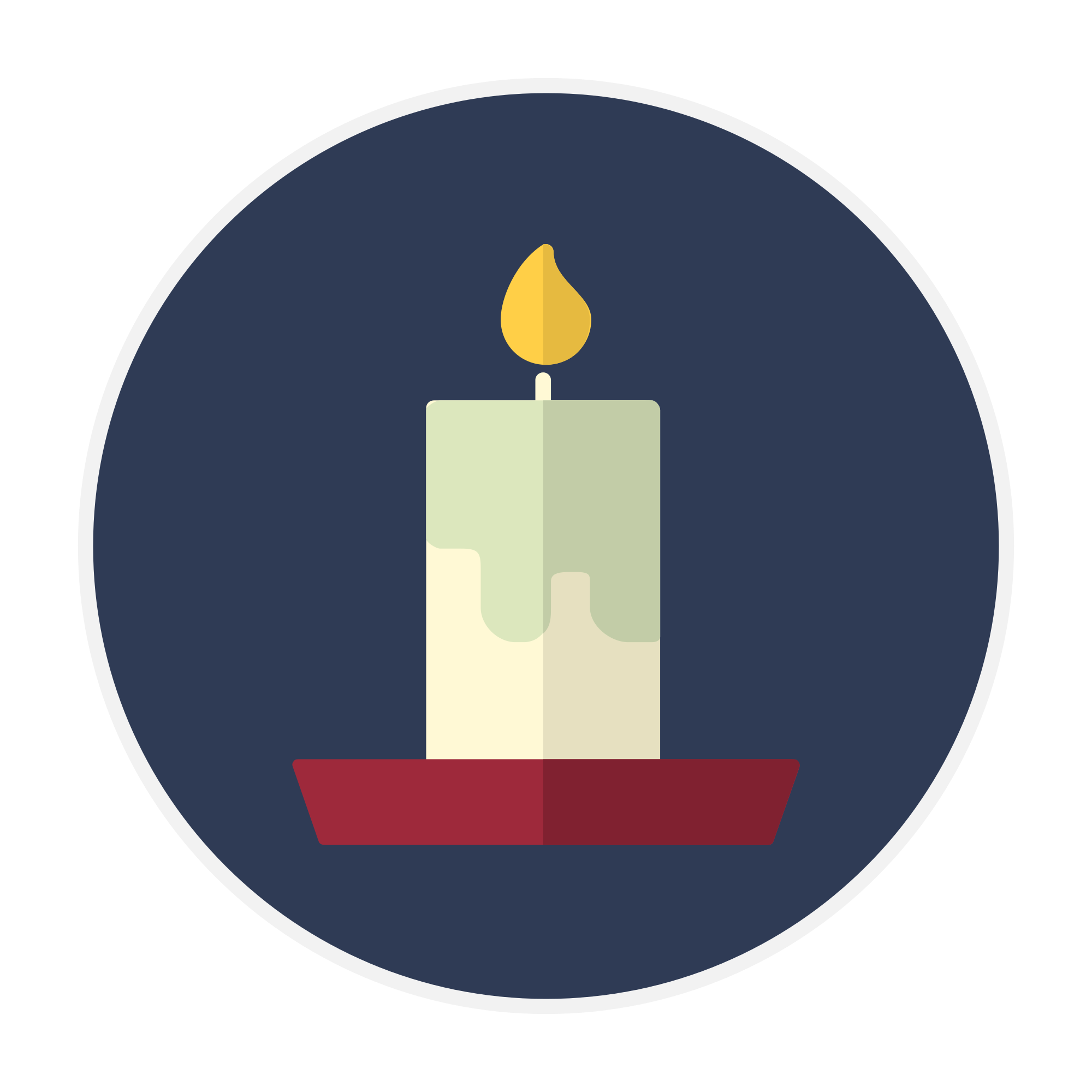 Candle svg #534, Download drawings