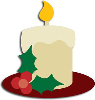 Candle svg #40, Download drawings