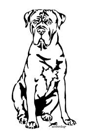Cane Corso clipart #11, Download drawings