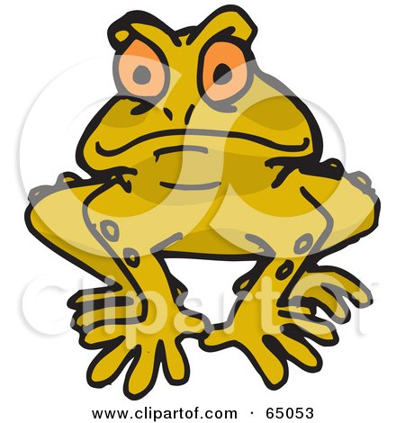 Cane Toad clipart #4, Download drawings