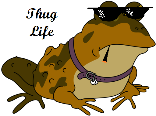 Cane Toad clipart #18, Download drawings