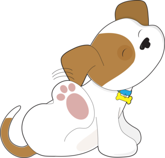 Canine clipart #1, Download drawings