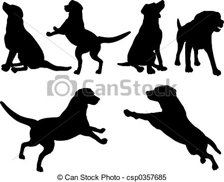 Canine clipart #4, Download drawings