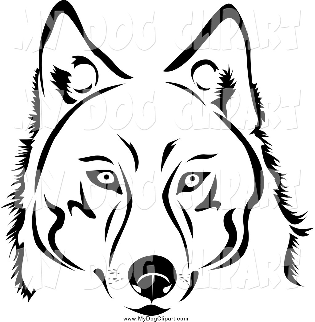Canine clipart #11, Download drawings