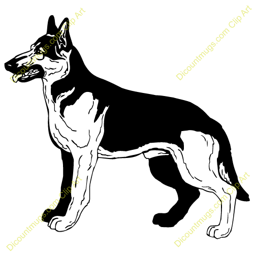 Canine clipart #19, Download drawings