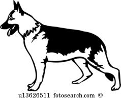 Canine clipart #20, Download drawings