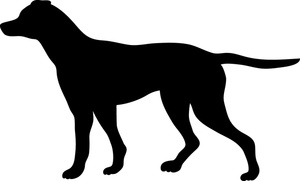 Canine clipart #17, Download drawings