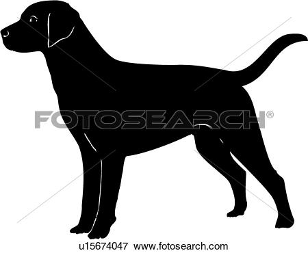 Labrador clipart #10, Download drawings