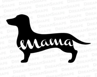 Dachshund svg #20, Download drawings