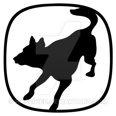 Canine svg #1, Download drawings