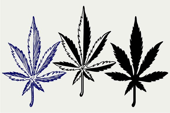Cannabis svg #3, Download drawings
