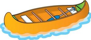 Canoe clipart #19, Download drawings
