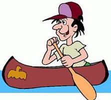 Canoe clipart #11, Download drawings
