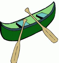 Canoe clipart #7, Download drawings