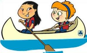 Canoe clipart #20, Download drawings