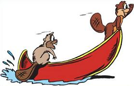 Canoe clipart #17, Download drawings