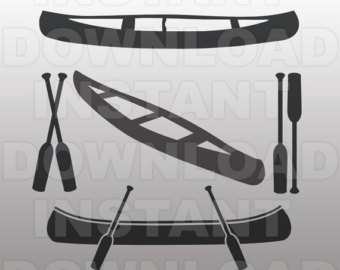 Canoe svg #4, Download drawings
