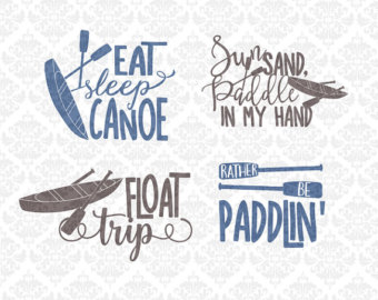 Canoe svg #18, Download drawings