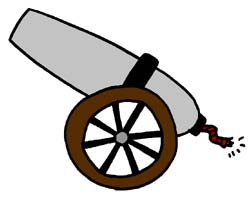 Canon clipart #17, Download drawings