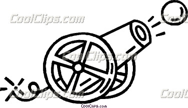 Canon clipart #9, Download drawings