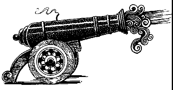 Canon clipart #4, Download drawings