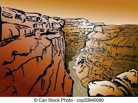 Canyon clipart #9, Download drawings