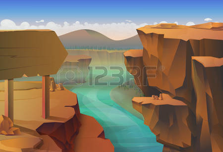 Canyon clipart #10, Download drawings