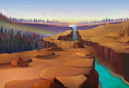 Canyon clipart #7, Download drawings