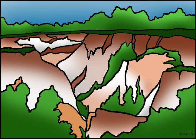 Canyon clipart #19, Download drawings