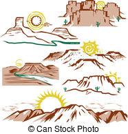 Canyon clipart #12, Download drawings