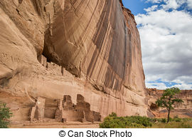Canyon De Chelly National Monument clipart #5, Download drawings