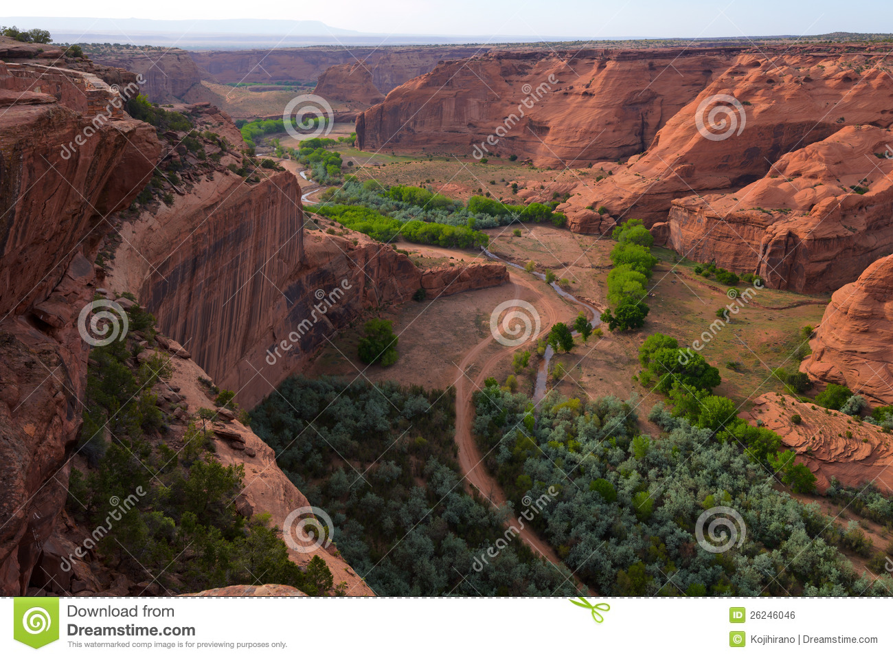 Canyon De Chelly National Monument clipart #4, Download drawings