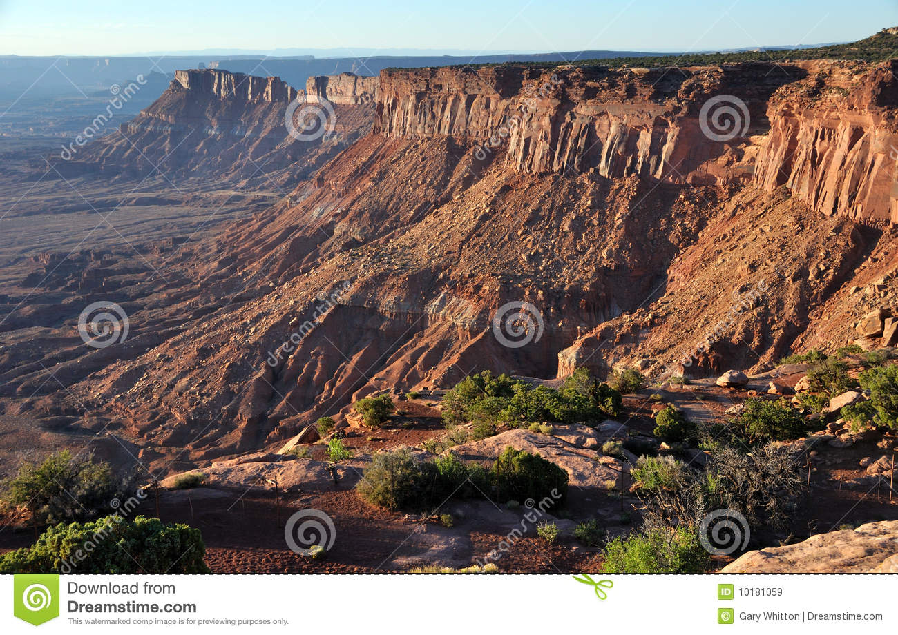 Canyonlands National Park clipart #2, Download drawings