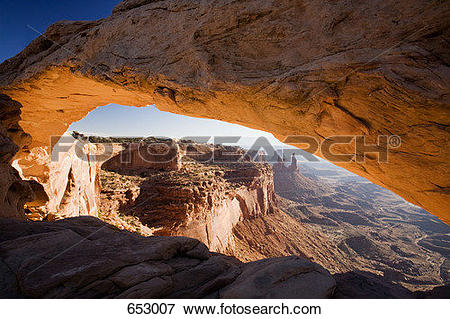 Canyonlands National Park clipart #3, Download drawings