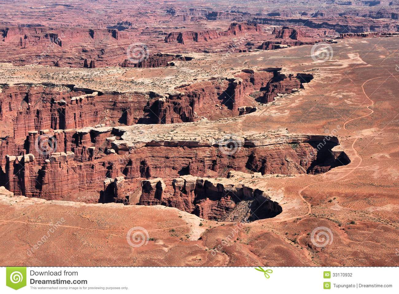 Canyonlands National Park clipart #5, Download drawings