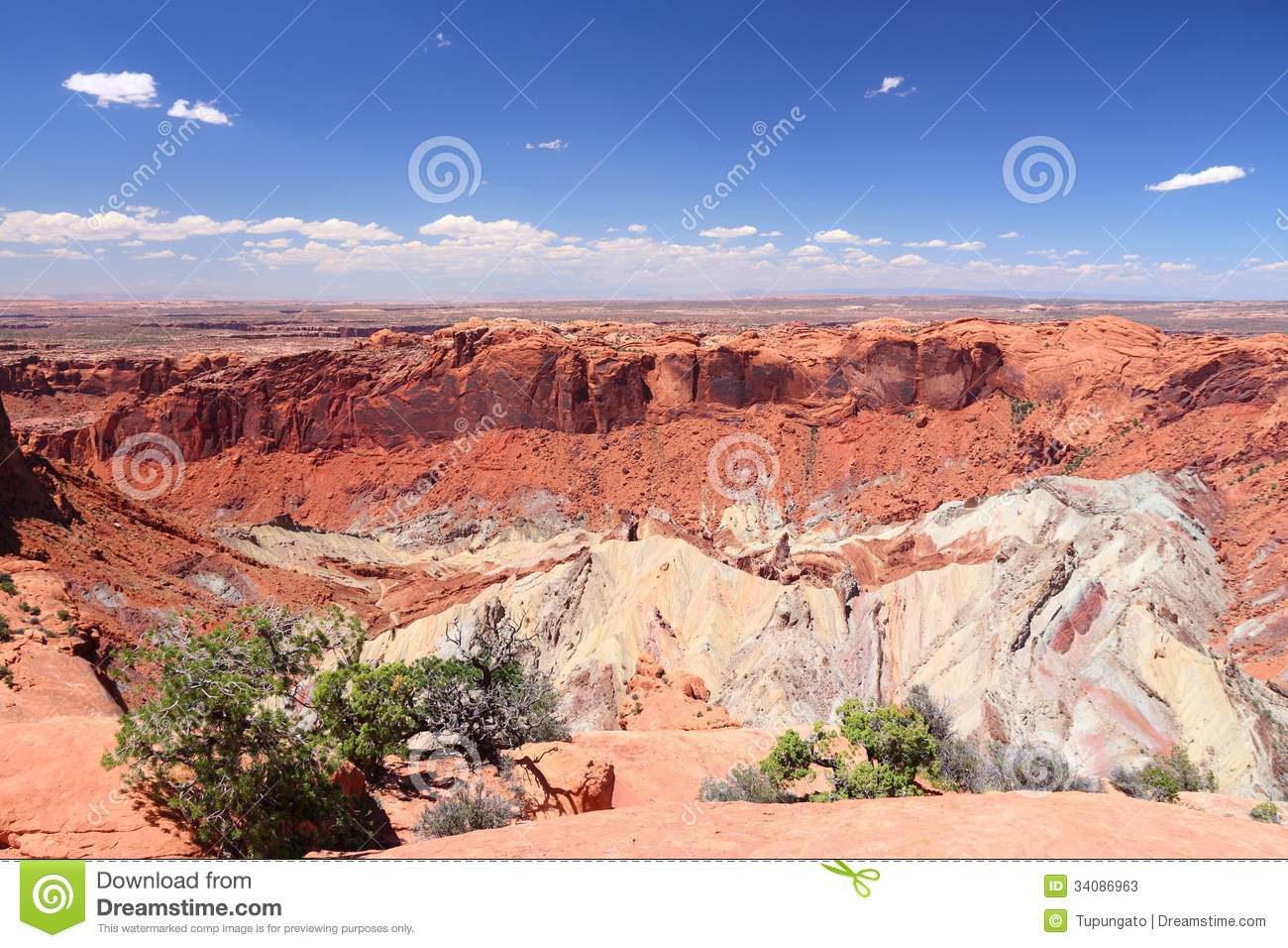 Canyonlands National Park clipart #14, Download drawings
