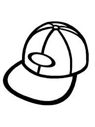 Hat coloring #13, Download drawings