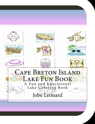 Cape Breton coloring #12, Download drawings