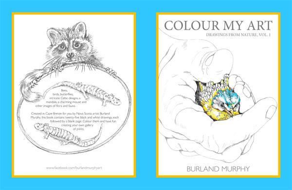 Cape Breton coloring #7, Download drawings