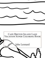 Cape Breton coloring #9, Download drawings
