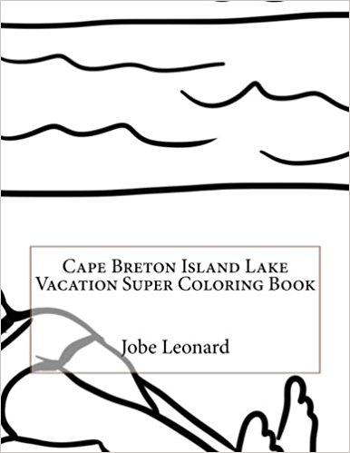 Cape Breton coloring #17, Download drawings