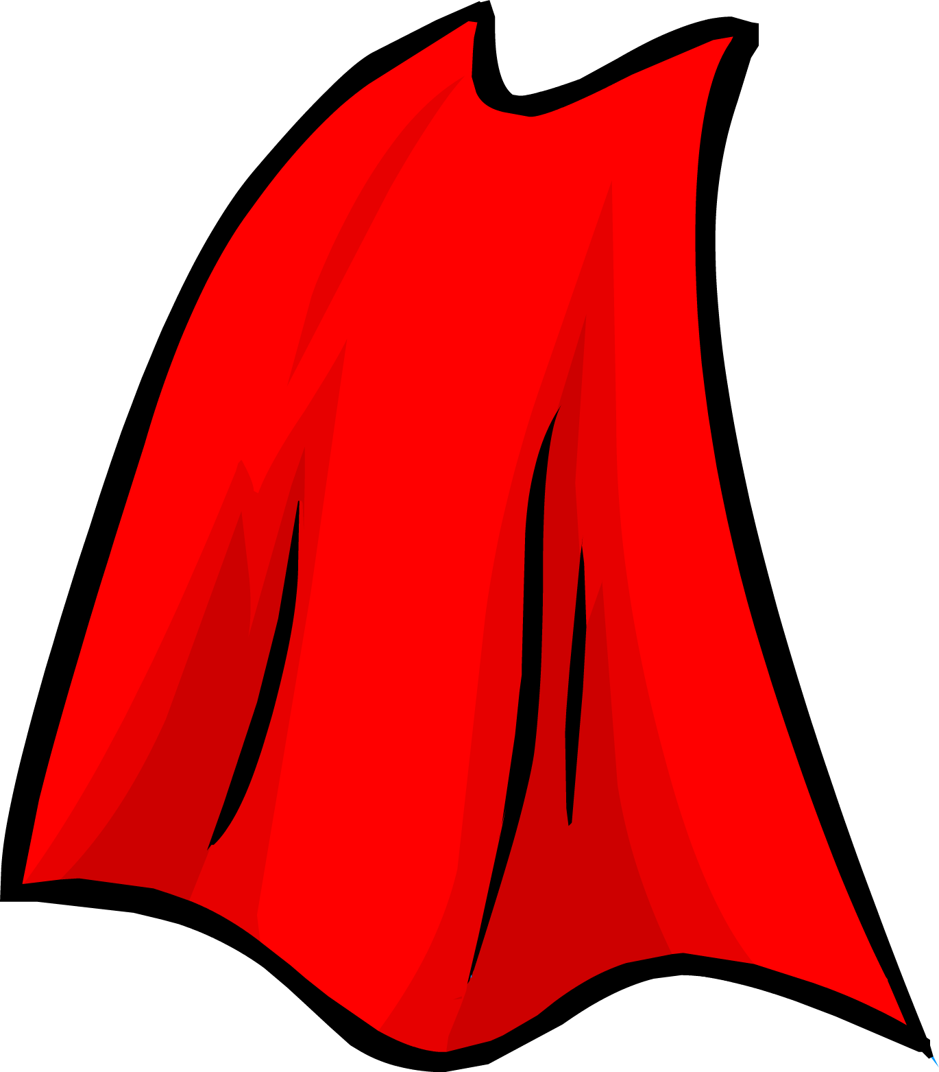 Cape clipart #5, Download drawings