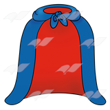Cape clipart #12, Download drawings