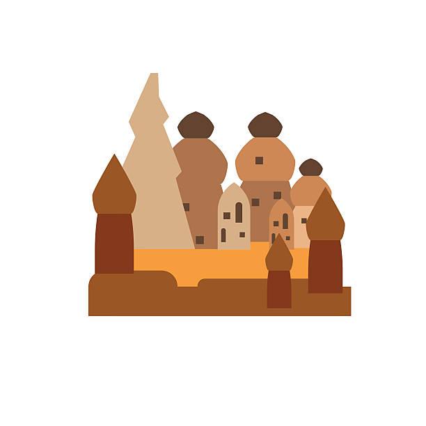 Cappadocia clipart #17, Download drawings