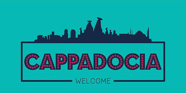 Cappadocia clipart #11, Download drawings