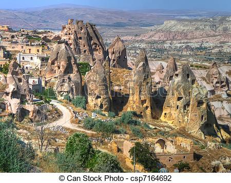 Cappadocia clipart #8, Download drawings