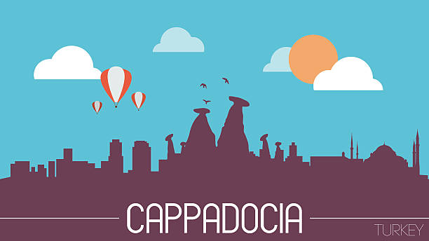 Cappadocia clipart #16, Download drawings